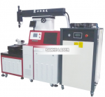Automatic laser welding...