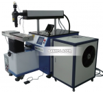 Fiber automatic laser welding machine